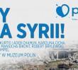 Artyści dla Aleppo. Wyjątkowy koncert w muzeum POLIN