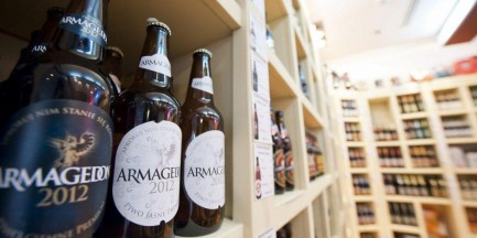 Nowe miejsca: The Beer Store
