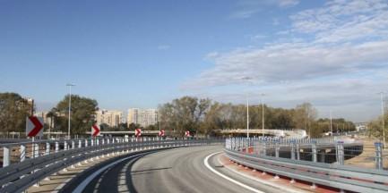 Nowa trasa AK i most Grota gotowe pod koniec 2015 r. [ZDJĘCIA]