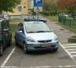"""Nielegalne parkowanie na """"kopertach"""". Ukarano już ponad tysiąc kierowców"""