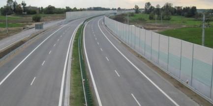 Od poniedziałku utrudnienia na autostradzie A2