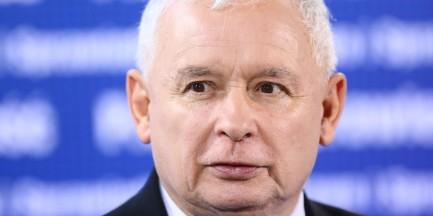 """Ostre słowa prezesa PiS. """"Wzywamy do dymisji prezydent Warszawy"""""""